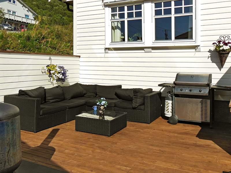 Zusatzbild Nr. 01 von Ferienhaus No. 87716 in Oldervik