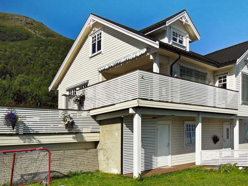 Zusatzbild Nr. 02 von Ferienhaus No. 87716 in Oldervik