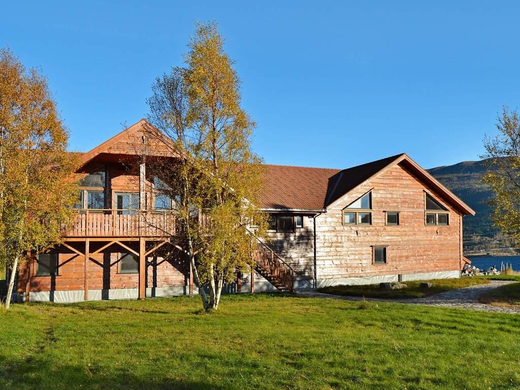 Detailbild von Ferienhaus No. 88280 in Eidsv�g