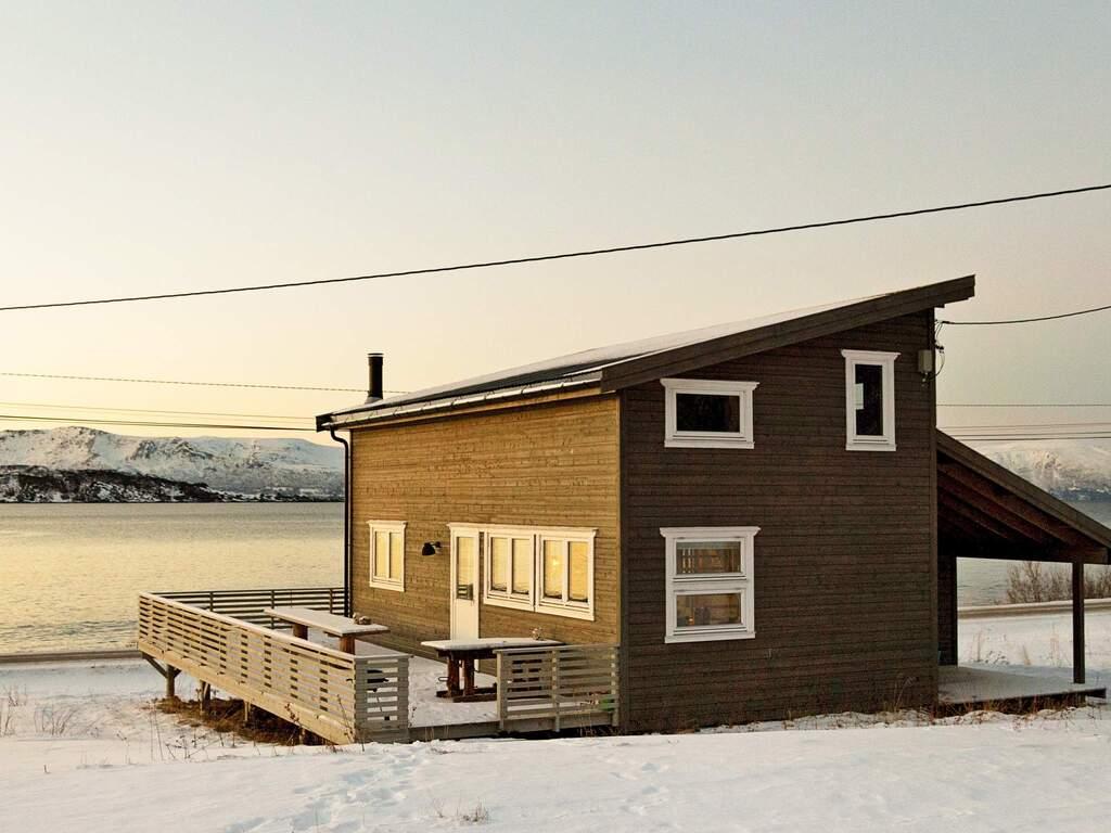Detailbild von Ferienhaus No. 91721 in Nord-Lenangen