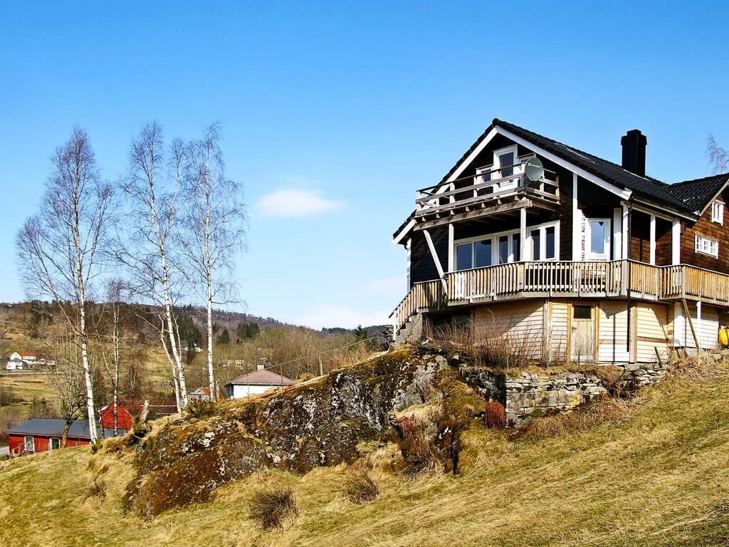 Detailbild von Ferienhaus No. 92143 in Bygstad