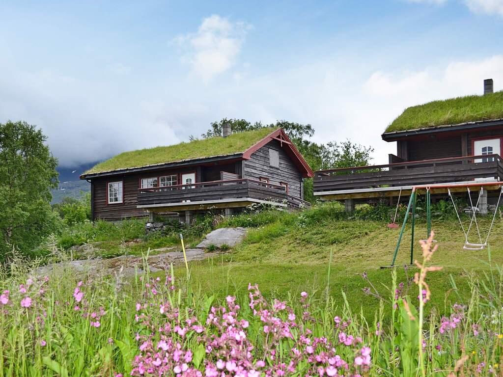 Detailbild von Ferienhaus No. 92242 in Hamnvik