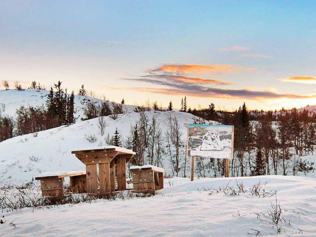 Umgebung von Ferienhaus No. 92338 in Ål