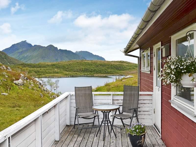 Umgebung von Ferienhaus No. 93081 in B�stad