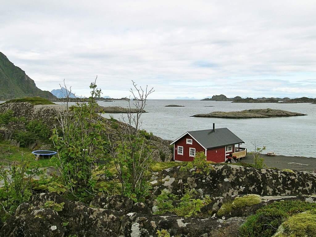 Detailbild von Ferienhaus No. 93083 in Sennesvik