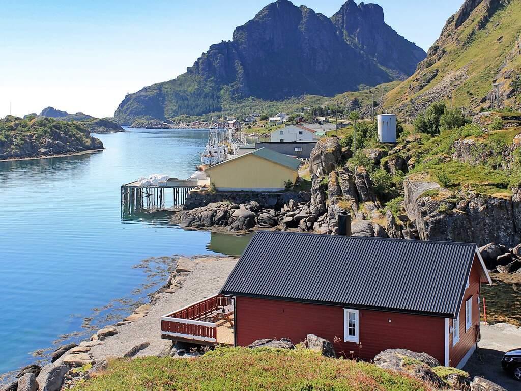 Zusatzbild Nr. 01 von Ferienhaus No. 93083 in Sennesvik
