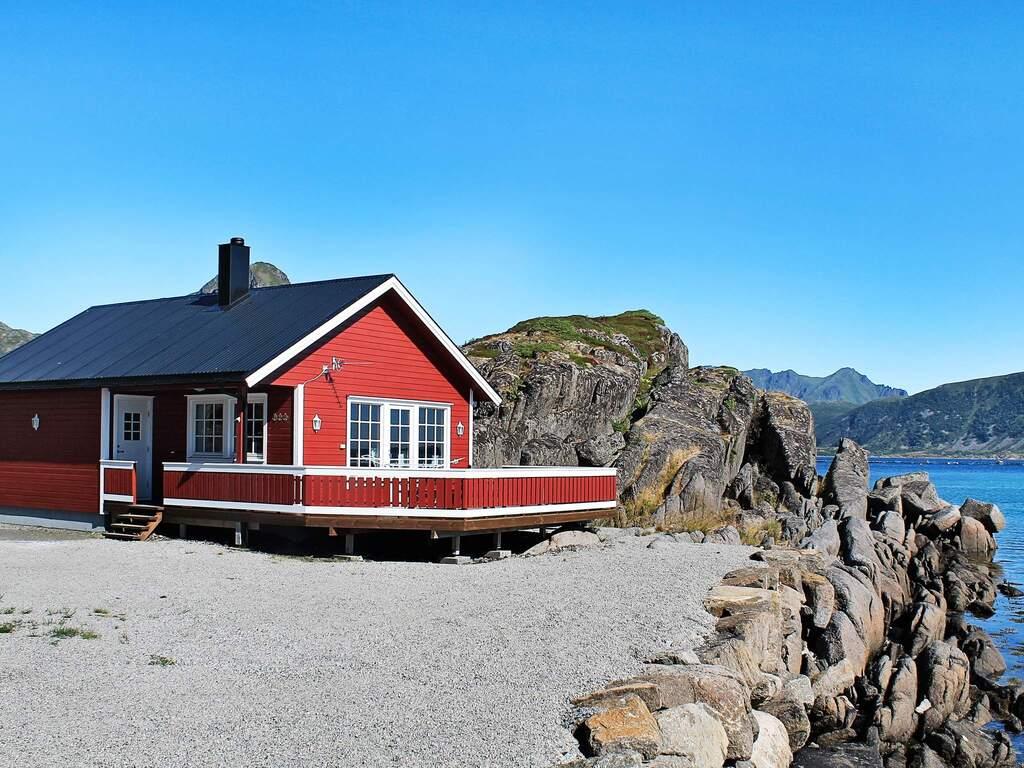 Zusatzbild Nr. 02 von Ferienhaus No. 93083 in Sennesvik