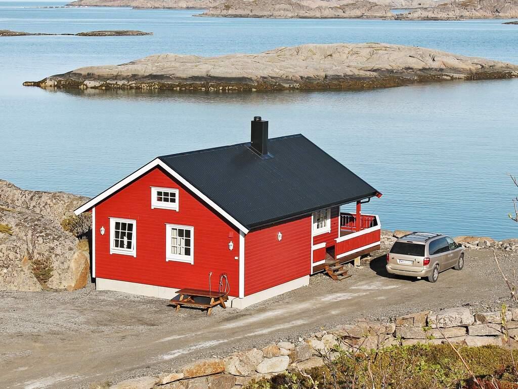 Zusatzbild Nr. 03 von Ferienhaus No. 93083 in Sennesvik