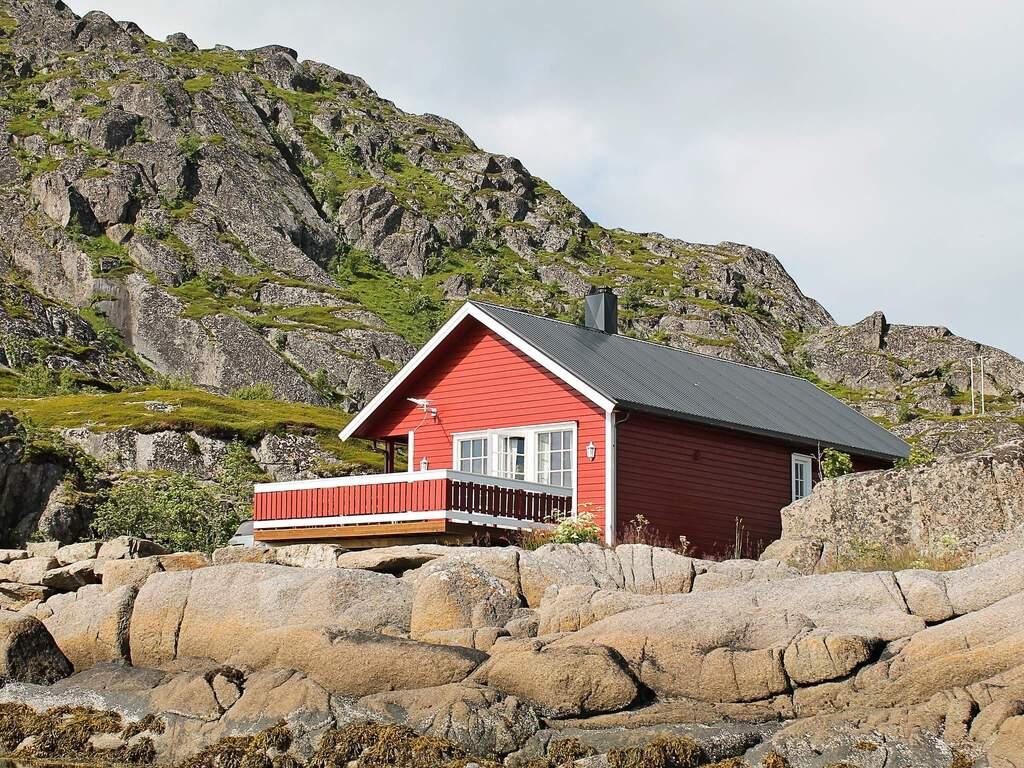 Zusatzbild Nr. 04 von Ferienhaus No. 93083 in Sennesvik