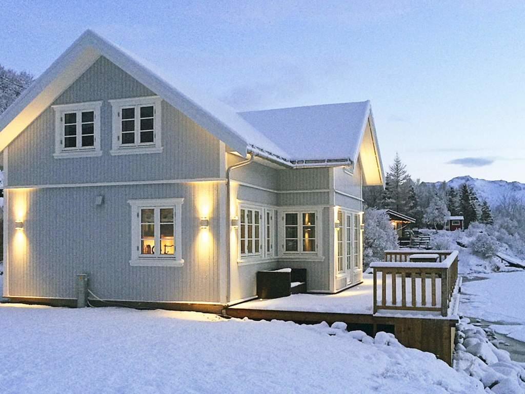 Zusatzbild Nr. 01 von Ferienhaus No. 93180 in Laukvik