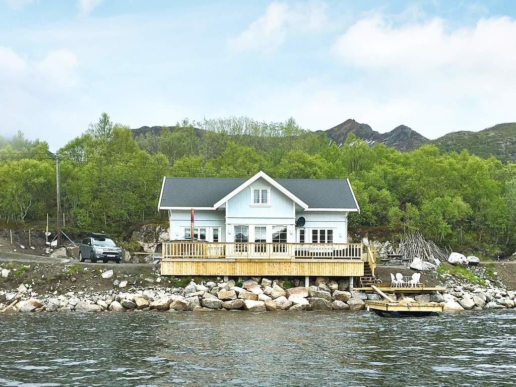 Zusatzbild Nr. 02 von Ferienhaus No. 93180 in Laukvik