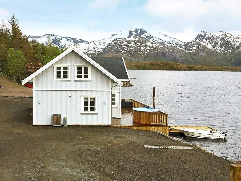 Zusatzbild Nr. 05 von Ferienhaus No. 93180 in Laukvik