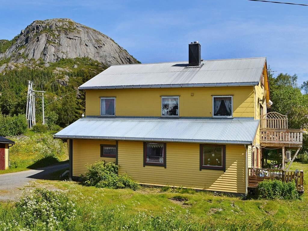 Umgebung von Ferienhaus No. 93190 in Digermulen