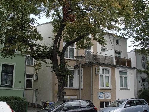 2 Ferienwohnungen in Poststraße 37