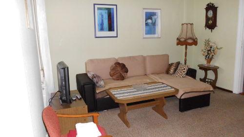 Wohnbereich Ferienwohnung 1.Etage