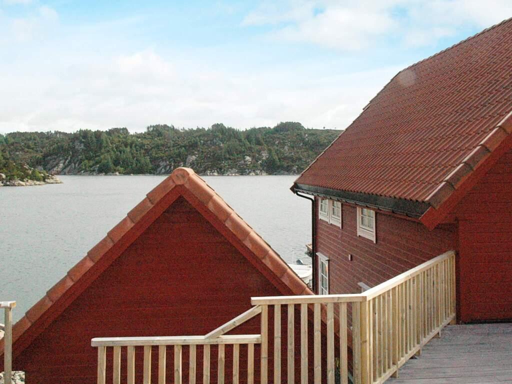 Umgebung von Ferienhaus No. 94067 in Urangsvåg