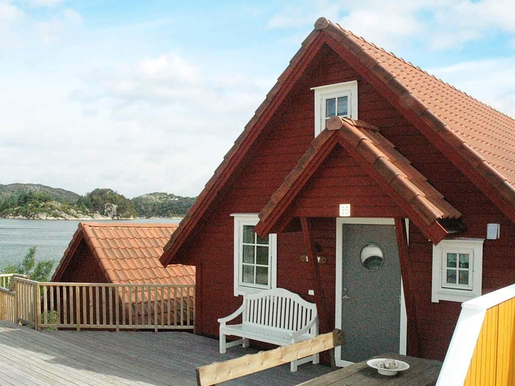 Zusatzbild Nr. 01 von Ferienhaus No. 94067 in Urangsvåg