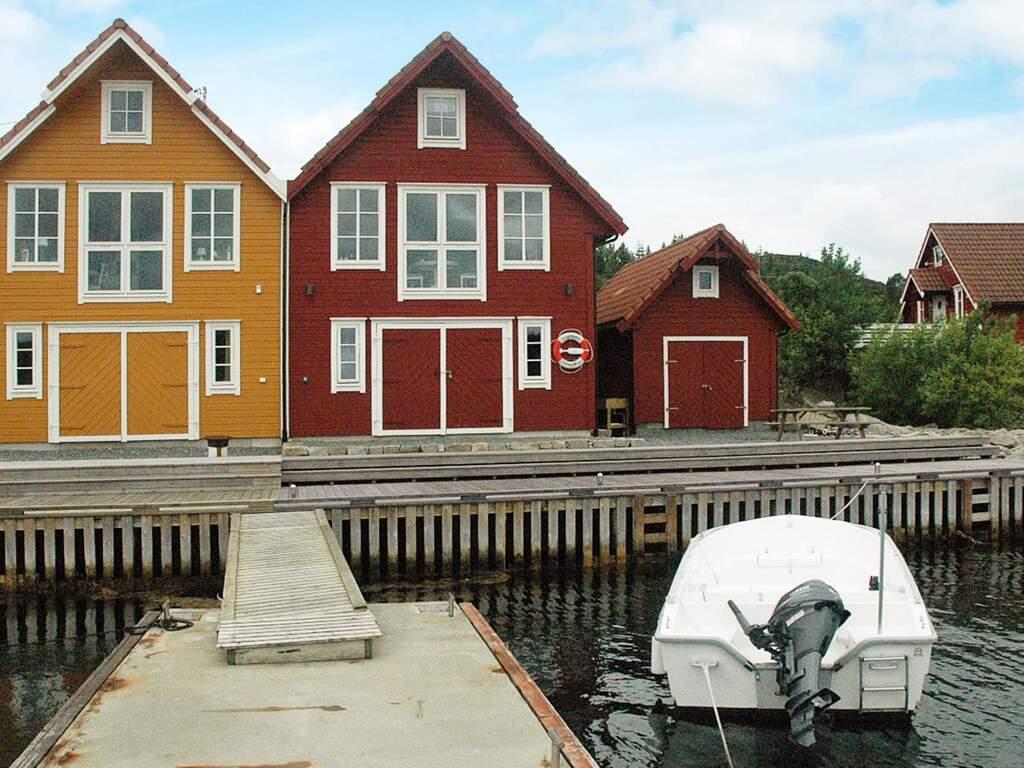 Zusatzbild Nr. 02 von Ferienhaus No. 94067 in Urangsvåg