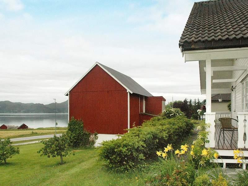 Detailbild von Ferienhaus No. 94068 in Fiskå