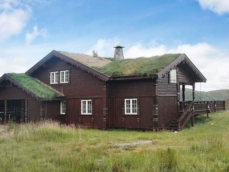 Detailbild von Ferienhaus No. 94167 in Åseral