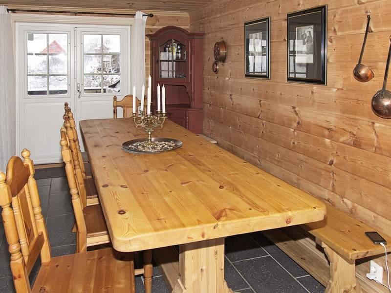 Zusatzbild Nr. 10 von Ferienhaus No. 94167 in Åseral