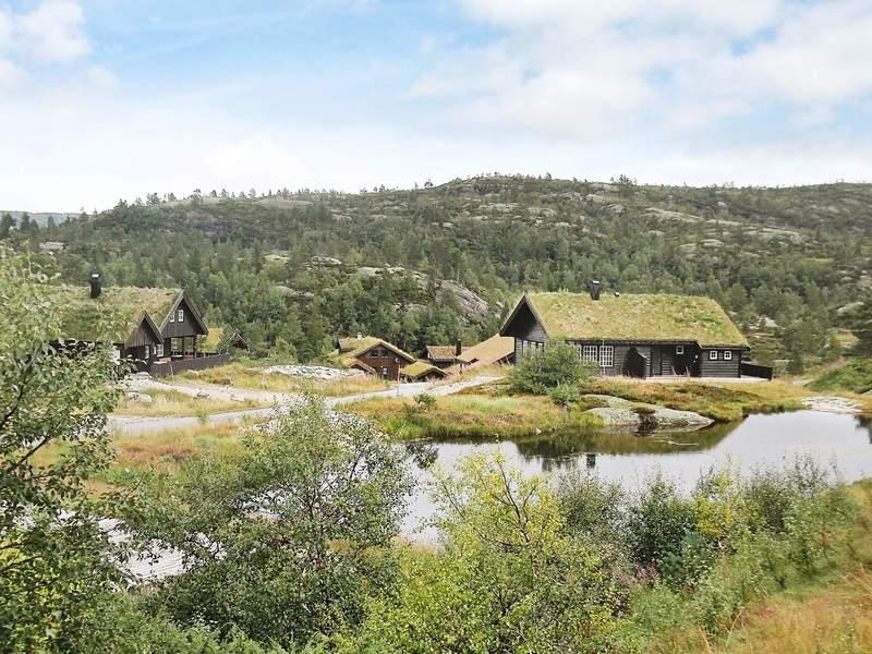 Umgebung von Ferienhaus No. 94168 in Åseral