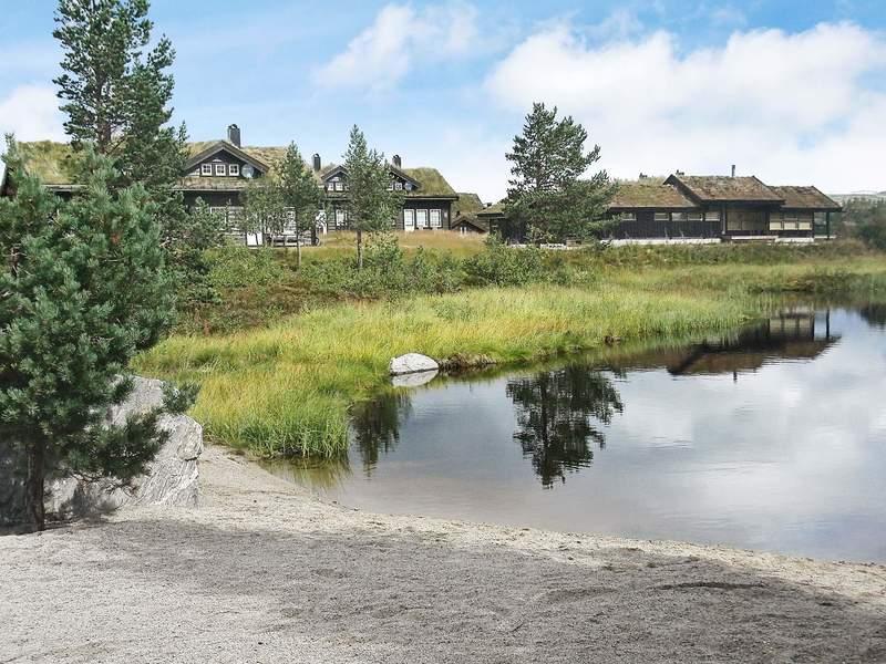 Zusatzbild Nr. 01 von Ferienhaus No. 94168 in Åseral