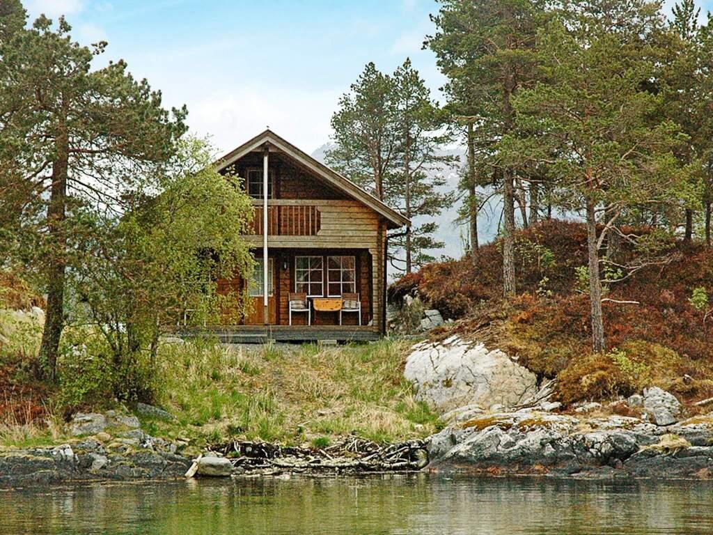 Detailbild von Ferienhaus No. 94256 in Vågland