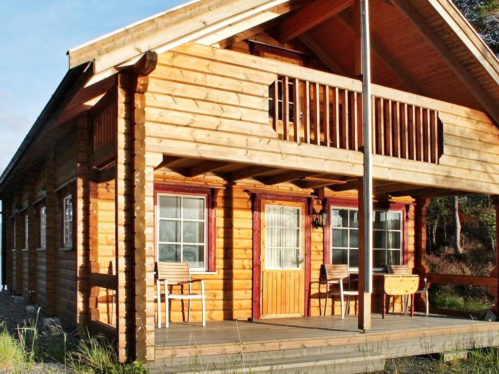 Zusatzbild Nr. 01 von Ferienhaus No. 94256 in Vågland