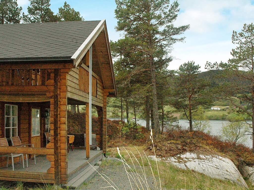 Zusatzbild Nr. 05 von Ferienhaus No. 94256 in Vågland