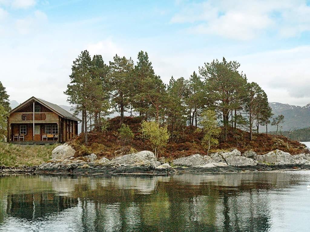 Zusatzbild Nr. 06 von Ferienhaus No. 94256 in Vågland