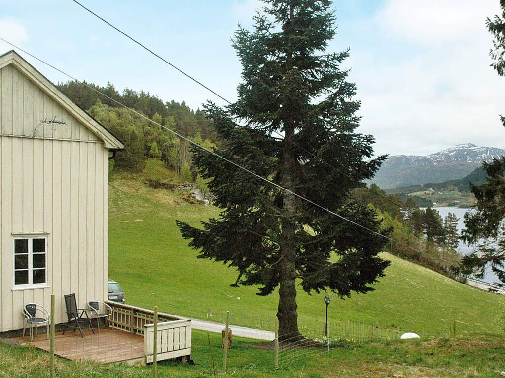 Detailbild von Ferienhaus No. 94258 in V�gland