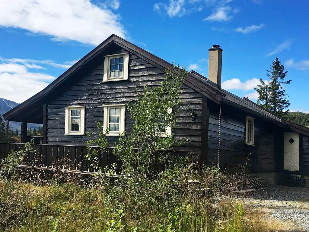 Detailbild von Ferienhaus No. 94368 in rjukan