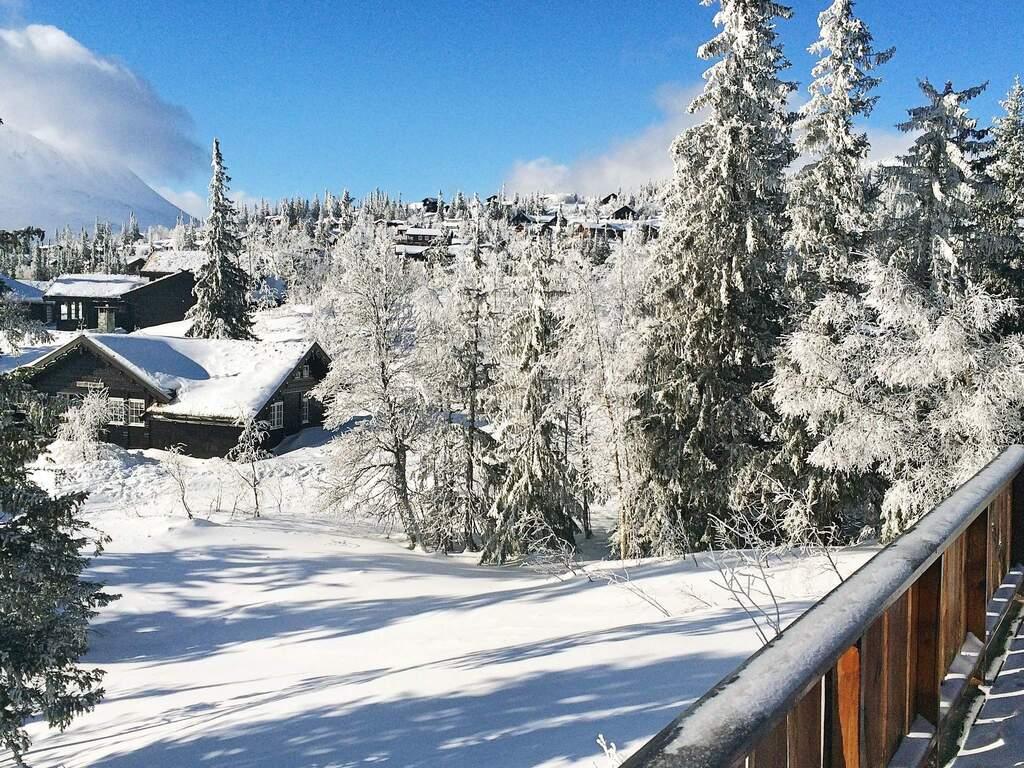 Zusatzbild Nr. 03 von Ferienhaus No. 94368 in rjukan