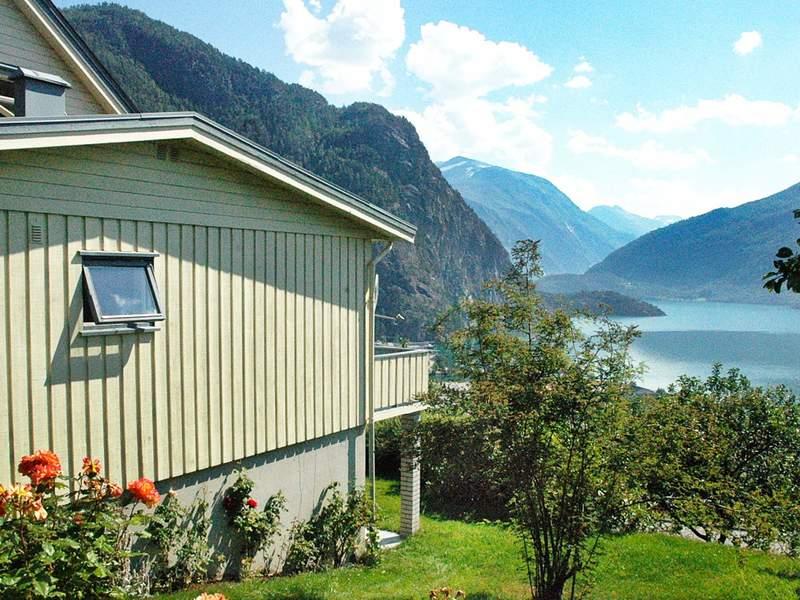 Detailbild von Ferienhaus No. 94473 in Valldal