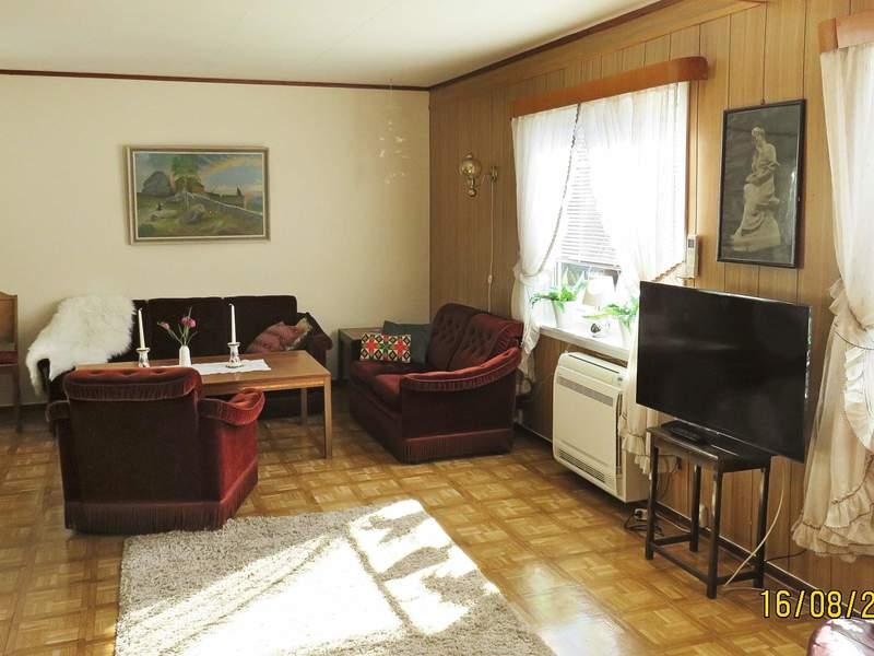 Zusatzbild Nr. 02 von Ferienhaus No. 94818 in Digermulen