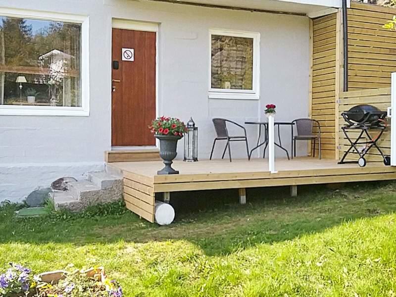 Umgebung von Ferienhaus No. 94821 in Digermulen