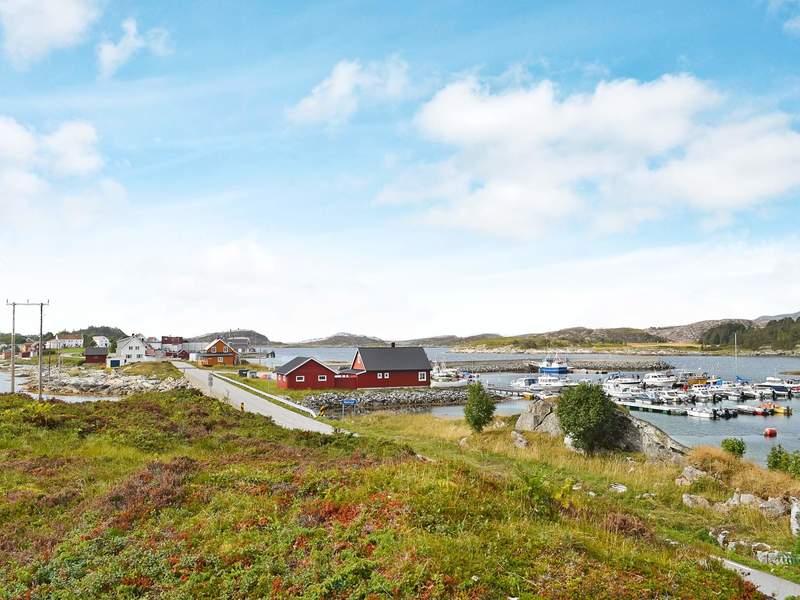 Umgebung von Ferienhaus No. 94990 in Abelvær