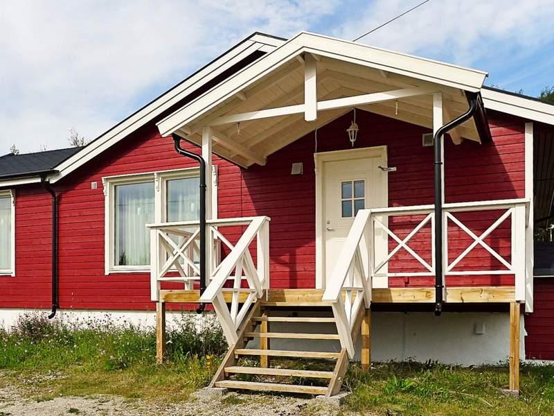 Umgebung von Ferienhaus No. 95012 in B�rselv