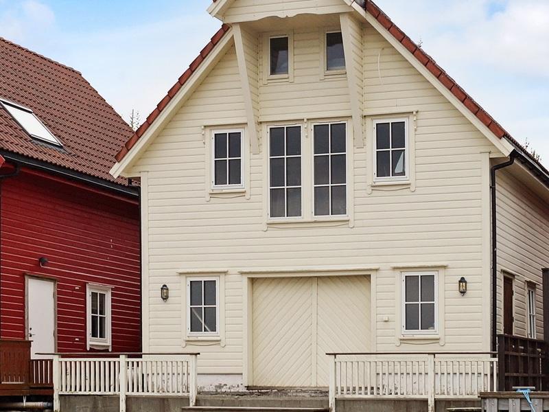 Detailbild von Ferienhaus No. 95018 in rubbestadneset