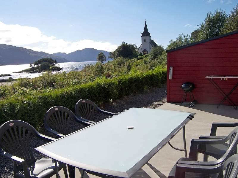 Umgebung von Ferienhaus No. 95023 in Sørbøvåg