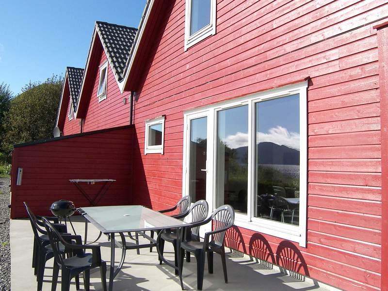 Zusatzbild Nr. 01 von Ferienhaus No. 95023 in Sørbøvåg