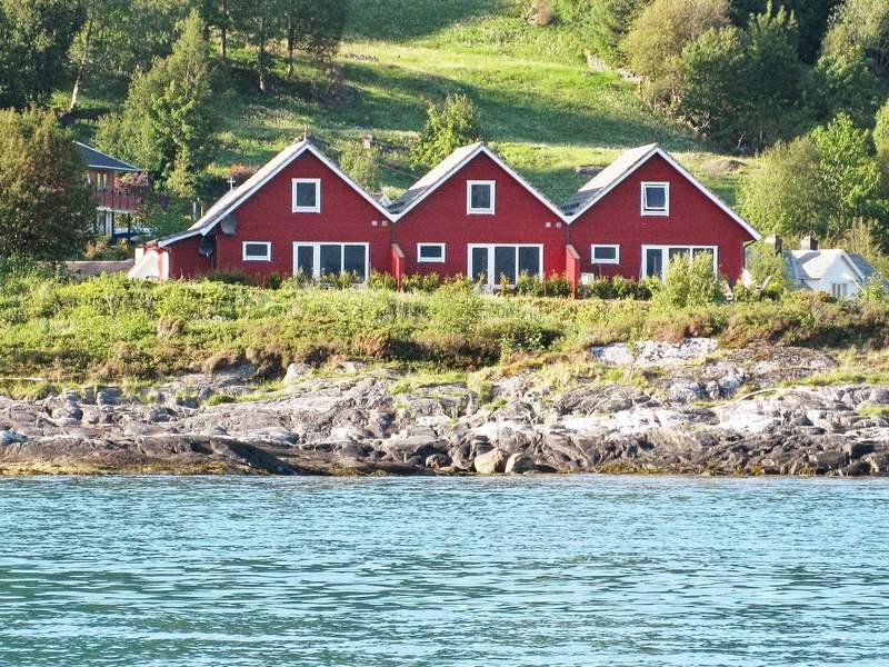 Zusatzbild Nr. 02 von Ferienhaus No. 95023 in Sørbøvåg