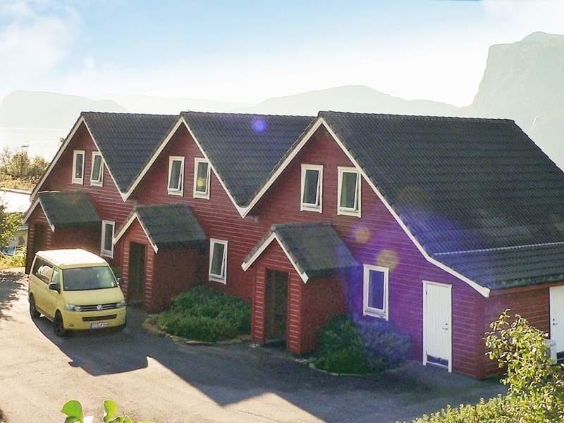 Zusatzbild Nr. 05 von Ferienhaus No. 95023 in Sørbøvåg