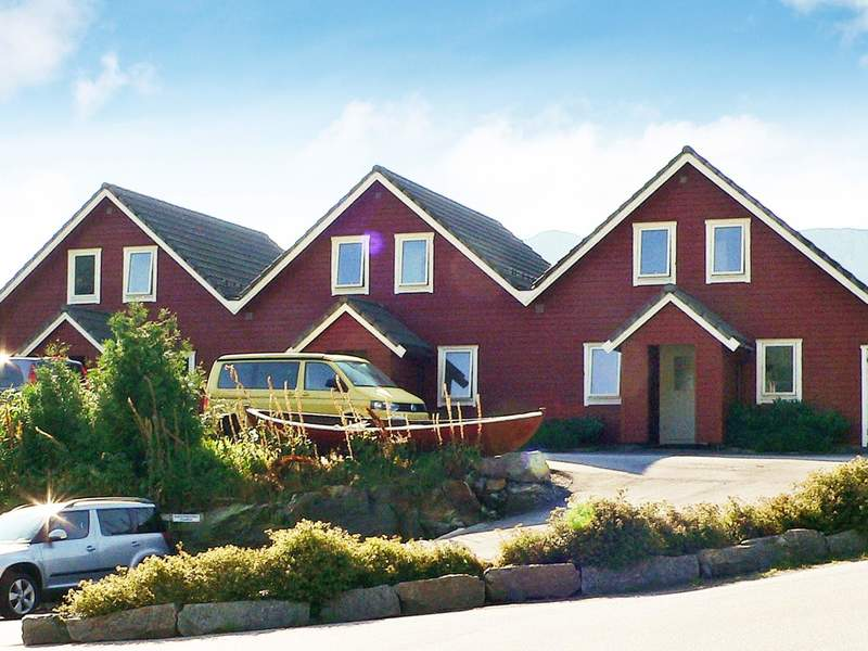 Zusatzbild Nr. 06 von Ferienhaus No. 95023 in Sørbøvåg