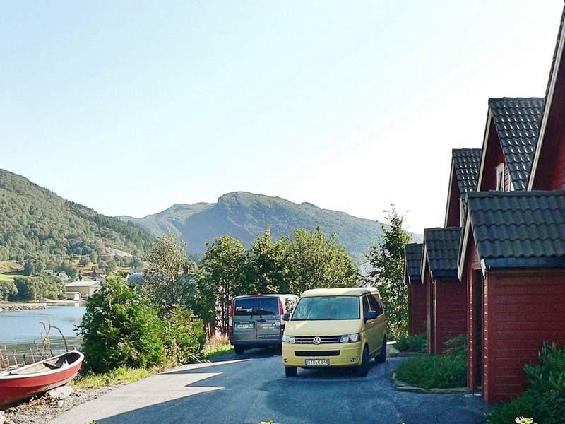 Zusatzbild Nr. 07 von Ferienhaus No. 95023 in Sørbøvåg