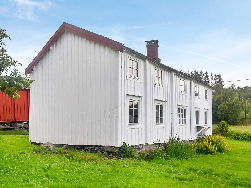 Detailbild von Ferienhaus No. 95163 in Fevåg