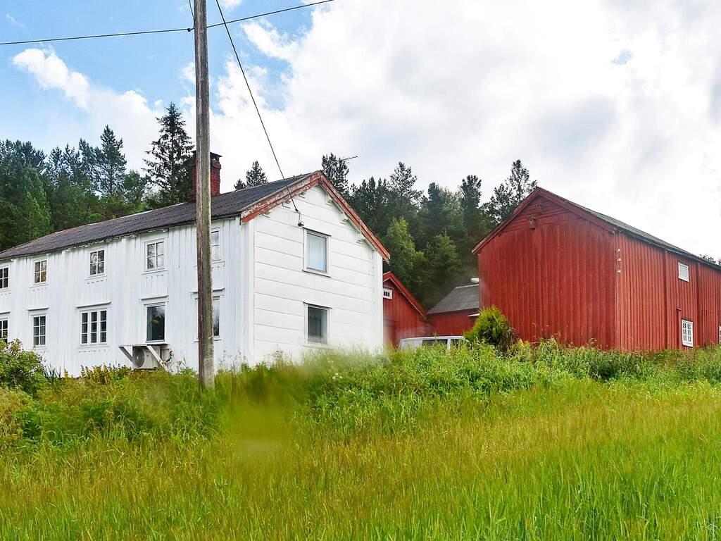 Zusatzbild Nr. 02 von Ferienhaus No. 95163 in Fevåg