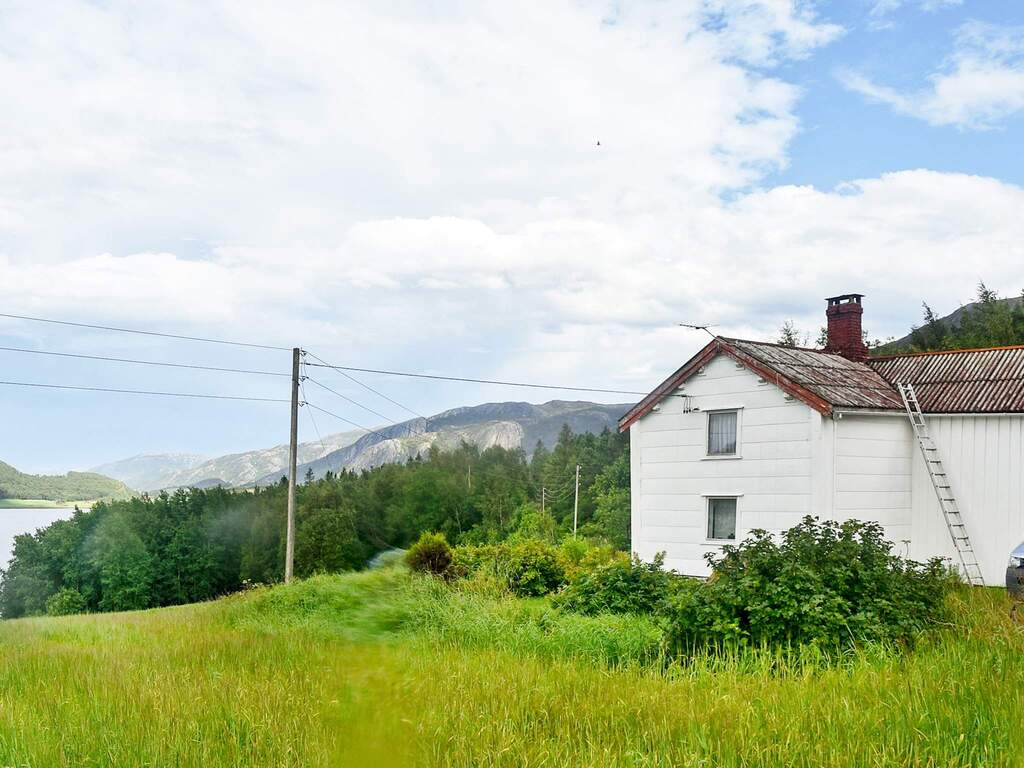 Zusatzbild Nr. 03 von Ferienhaus No. 95163 in Fevåg
