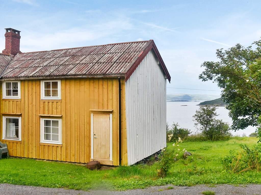 Zusatzbild Nr. 06 von Ferienhaus No. 95163 in Fevåg